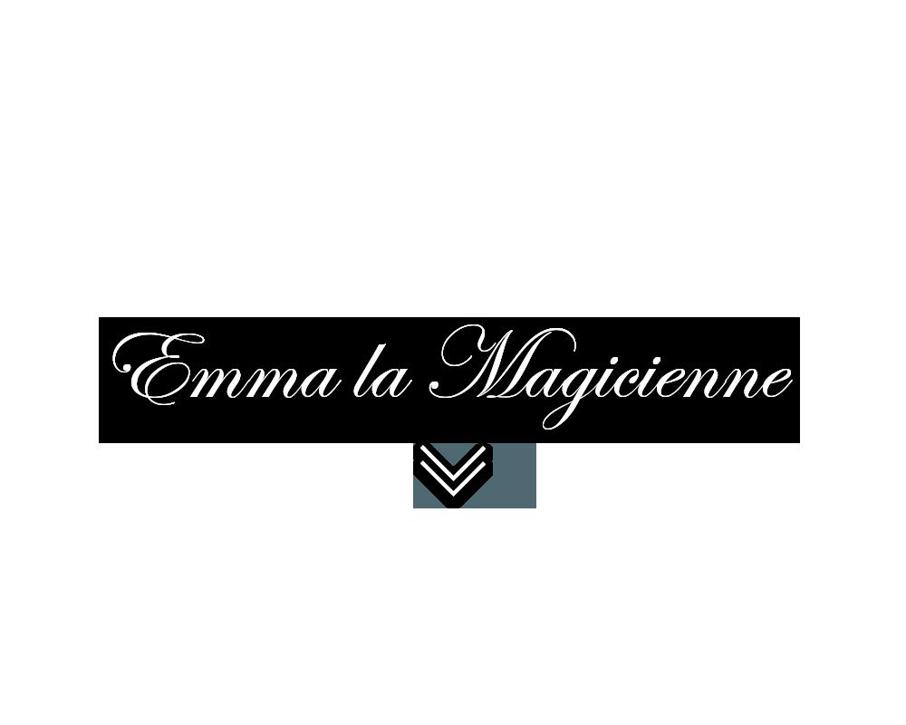 Emma la magicienne : références
